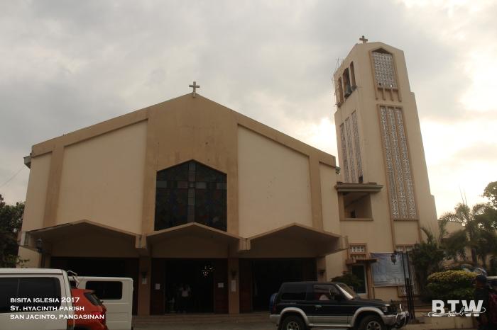 San Jacinto - 2